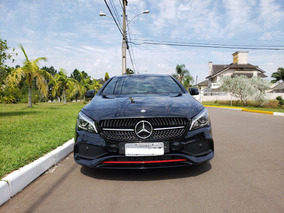 Mercedes Cla 250 Sport 4matic 2.0 Turbo 211cv