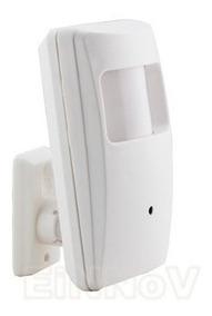 Câmera Camuflada Em Sensor De Presença Ccd 400 L Cftv