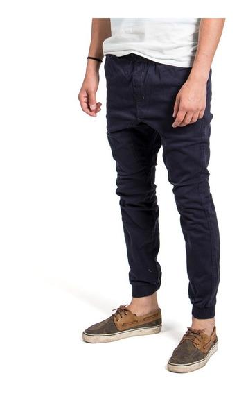 Pantalon Rusty Hook Out Azul
