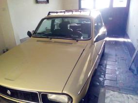 De Oportunidad Vendo Renault R12 Barato