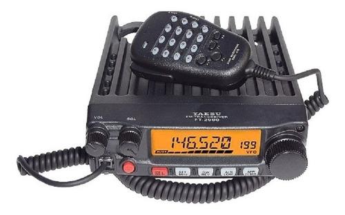 Equipo Base Yaesu Ft2980 R Vhf 80 Watts Modelo Nuevo