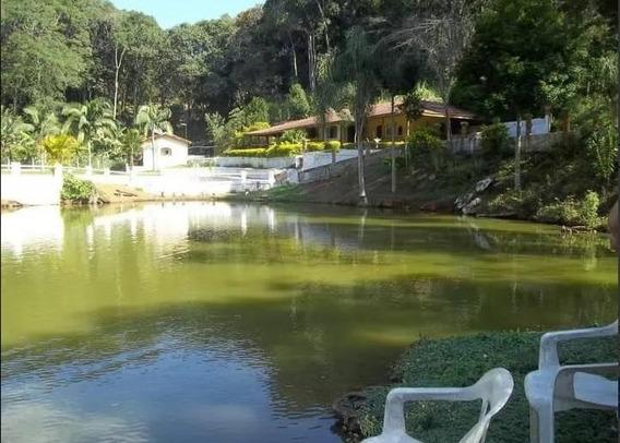 Chácara À Venda, 6000 M² - Ch0090