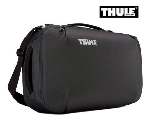 Bolsa Mala Viagem Thule Subterra Carry-on 40l + Pasta Laptop