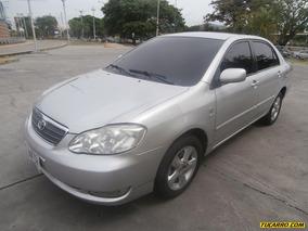 Toyota Corolla 1.6 Xei Automático