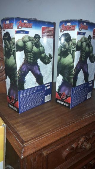 Boneco Hulk Original 30 Cm.