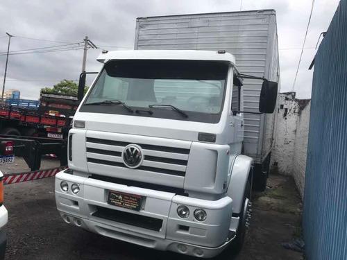 Vw 17-210 Truck Bau
