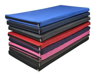 Pack X 10 Colchonetas De 1mt X 40x Oferta