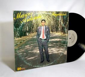 Lp Marcos Antônio - Magnânimo