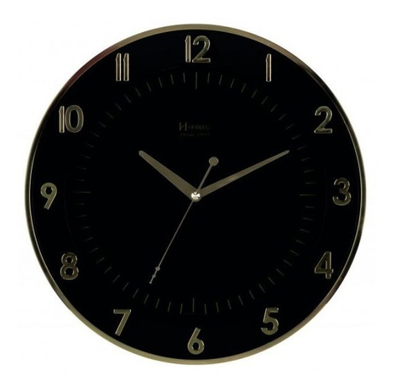 Relógio De Parede Herweg 6803