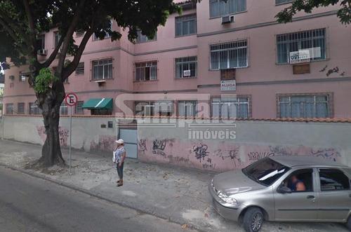 Imagem 1 de 14 de Apartamento - Ref: S2ap6008