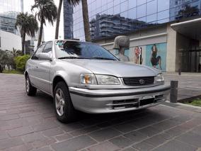 Toyota Corolla Xei 1.8 Mt