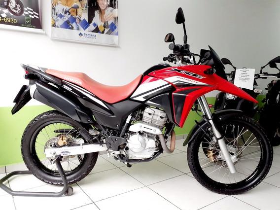 Honda Xre300 Hally Top De Linha