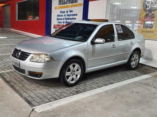 Volkswagen Bora 2009 2.0 4p