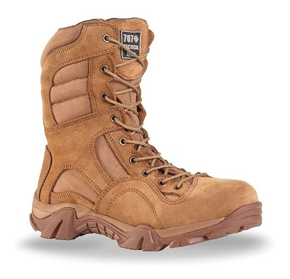 Swat Rd Bota Tactica Original Sk7 By 707 Tactical Gear