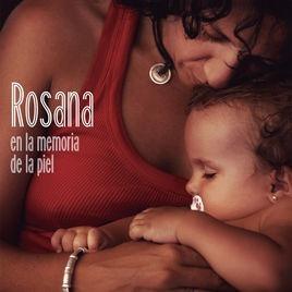 Vinilo Rosana En La Memoria De La Piel