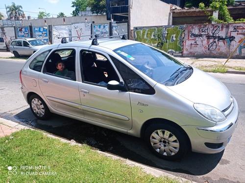 Citroën Xsara Picasso 1.6 Fase2 I Exclusive 2011