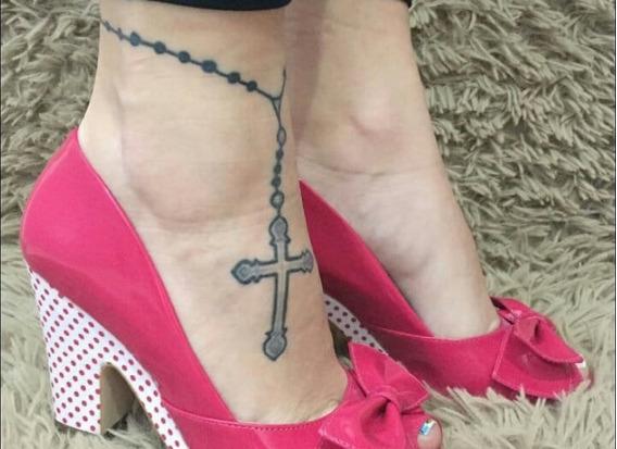 Sapato Salto Bloco - Modelo Boneca - Várias Cores