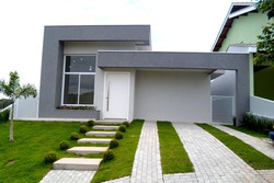 Linda Casa Térrea À Venda Em Atibaia - Condomínio Fechado - Ca1793 - Ca1793