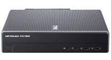 Thin Client Dell Optiplex Fx160 Fx 160 2 Gb Hd 80gb