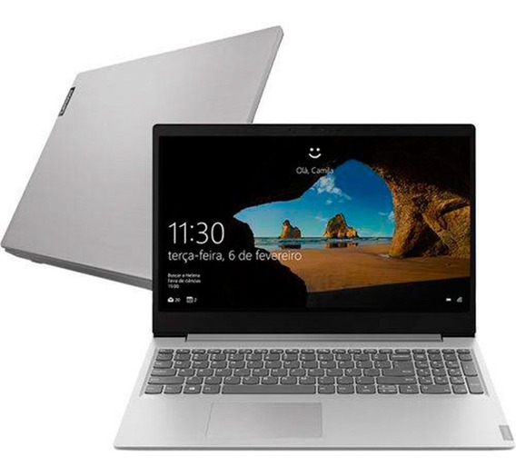 Notebook Ci7 8gb 1000gb Win 10 S145 15iwl Ci7 8565u Lenovo