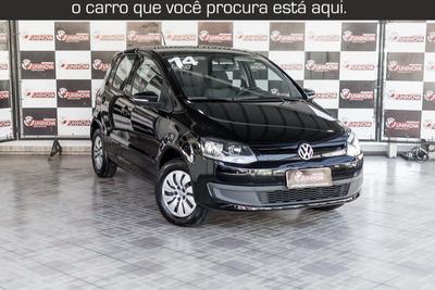 Volkswagen Fox Bluemotion 1.0 4 P 2014
