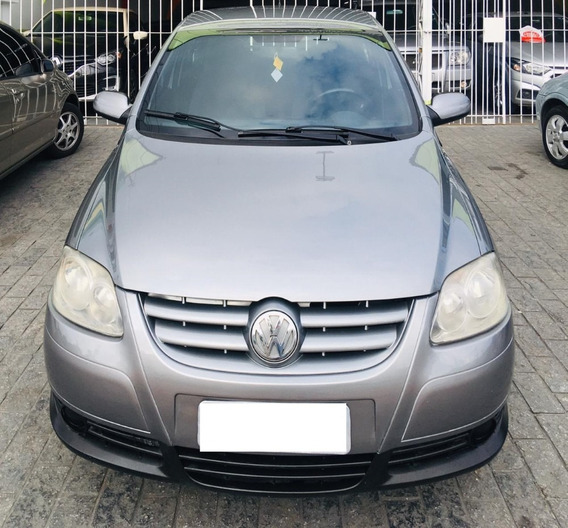 Volkswagen - Fox 1.0 Total Flex 5p - 2008