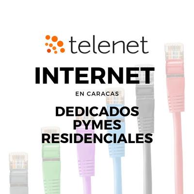 Internet Dedicado Para Empresas Y Residencial