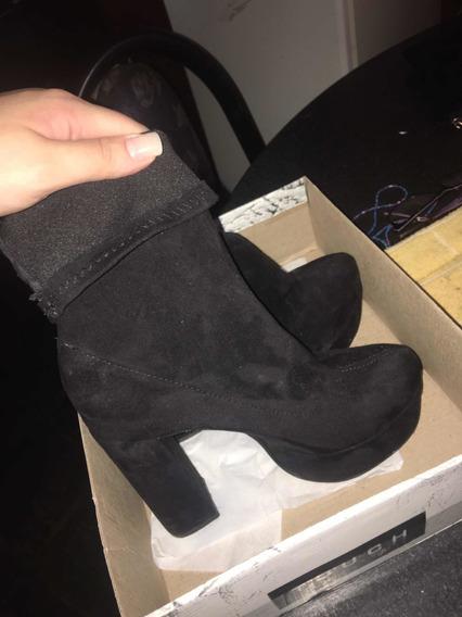 Bucaneras 3/4 Zapatos De Mujer
