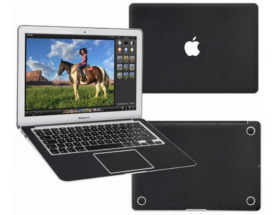 Adesivo Skin Macbook Pro 13 Completo Tampa+base+touchpad