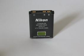 Bateria Nikon En-el10 S60 S80 S200 S210 S220 S230 S570 S500