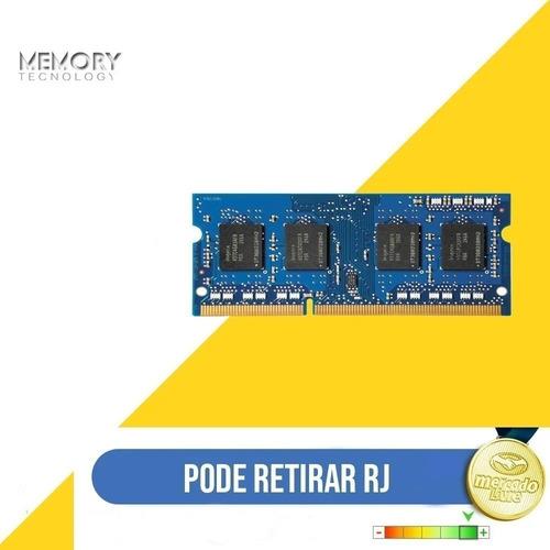Imagem 1 de 1 de Memória 16gb Ddr4 P/ Notebook Lenovo Ideapad 320-15ikb / N