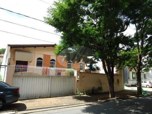 Casa Á Venda E Para Aluguel Em Jardim Flamboyant - Ca197269