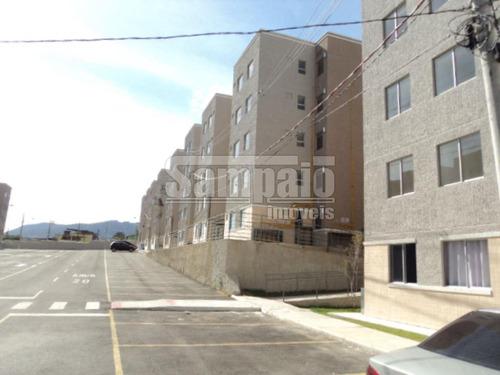 Imagem 1 de 25 de Apartamento - Ref: S2ap5861