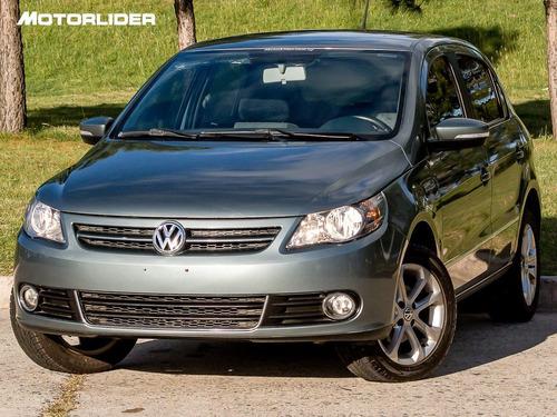 Volkswagen Gol Trendline 1.6 Extra Full - Permuta / Financia