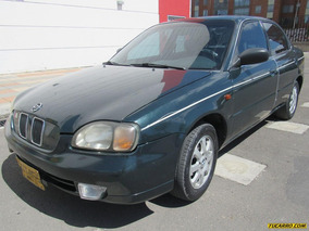 Chevrolet Esteem 1.3l Mt 1300cc