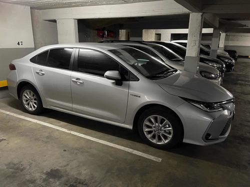 Imagen 1 de 6 de Toyota Corolla 2021 1.8 Xei Cvt 140cv