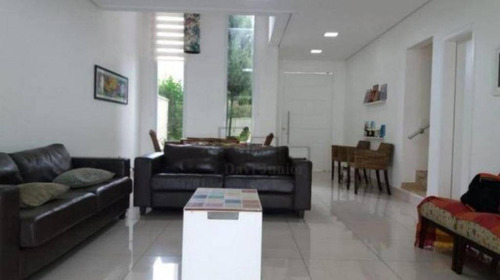 Casa À Venda, 216 M² Por R$ 890.000,00 - Condomínio Ibiti Royal Park - Sorocaba/sp - Ca2045