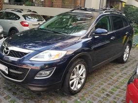 2012 Mazda Cx-9 6t 3.7l Gt Awd Todas Revisiones En Derco
