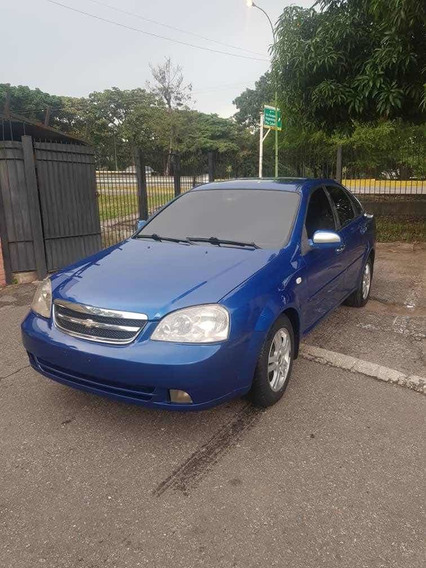 Chevrolet Optra Optra Sincrónico