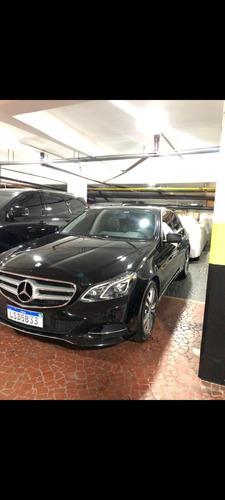 Mercedes-benz Classe E 2014 2.0 Turbo 2p Coupé
