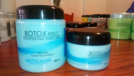 Tratamiento Botox Efect 250ml Y 500ml