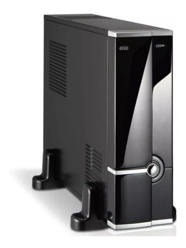 Mini Cpu Desktop Intel Core I5 3,2ghz 16gb Ddr3 Hd 1tb +dvd