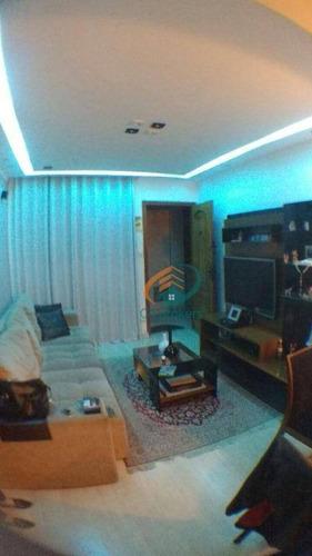 Imagem 1 de 15 de Apartamento Com 2 Dormitórios À Venda, 60 M² Por R$ 320.000,00 - Tatuapé - São Paulo/sp - Ap2311