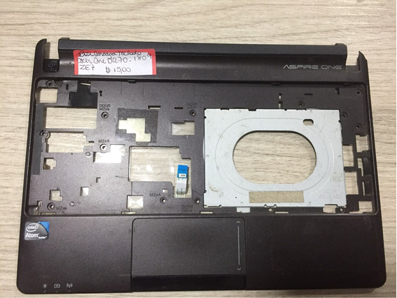 Carcaça Base Teclado Notebook Acer One D270-1809ze7