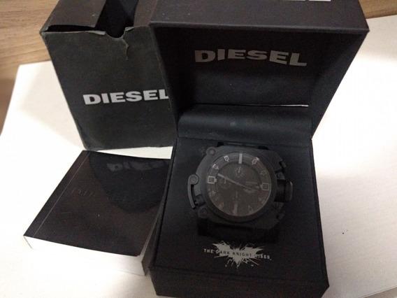 Relógio Diesel Do Batman