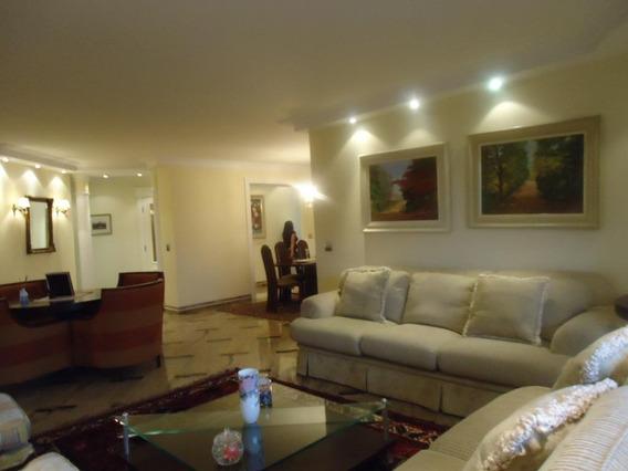 Maravilhoso Apartamento Com 4 Dormitórios, , À Venda, 310 M² Por R$ 1.800.000 - Jardim Anália Franco - São Paulo/sp - Ap6917