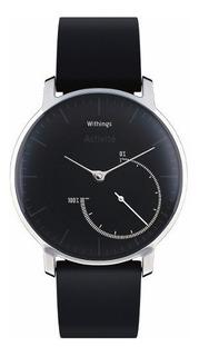 Reloj Inteligente Withings Activité Steel - Negro