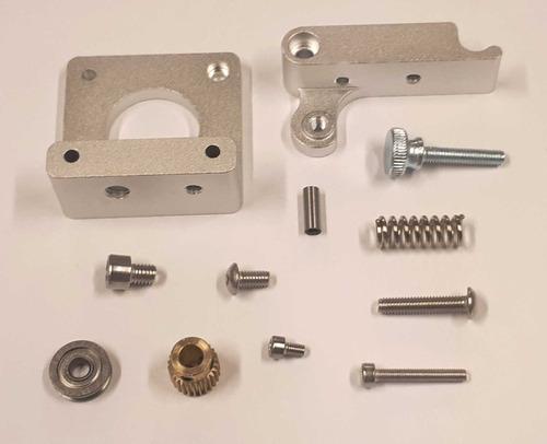 Kit Extrusor Mk8 Aluminio Impresora 3d