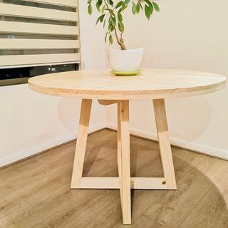 Mesa Modelo Oak 120cm (solo Mesa)
