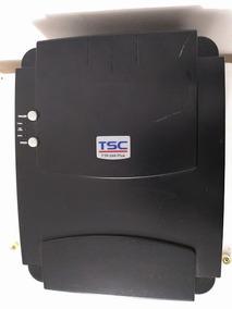 Impressora Tsc Ttp-244 Plus - Sem Suporte De Ribon